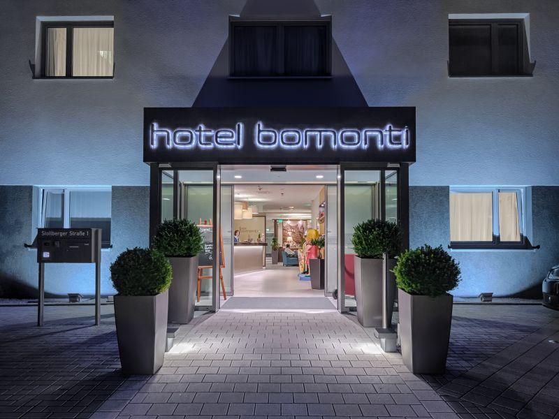 Hotel Bomonti Nuernberg