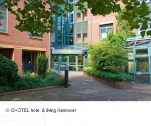 Ghotel Hotel Hannover