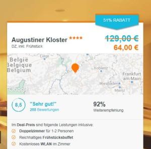 Augustiner-Kloster-Hillesheim-Preis