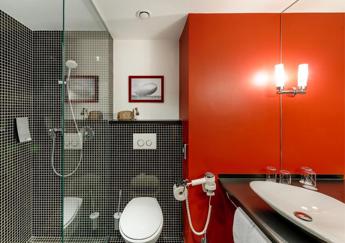 Comfort-Hotel Friedrichshafen Bad