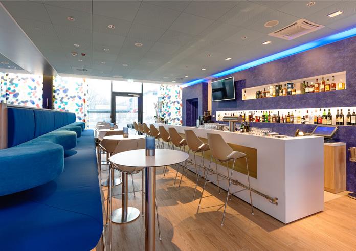 Comfort-Hotel Friedrichshafen Bar