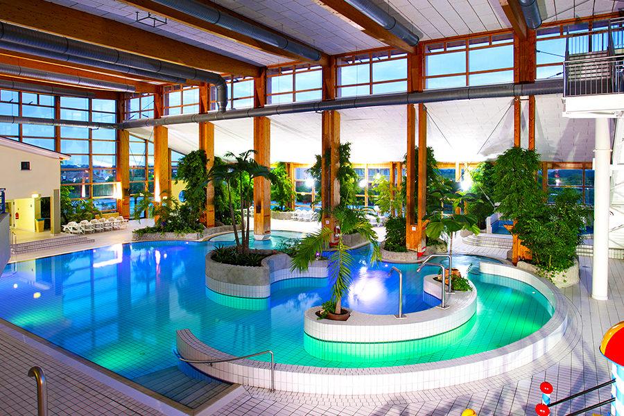Precise-Resort Pool