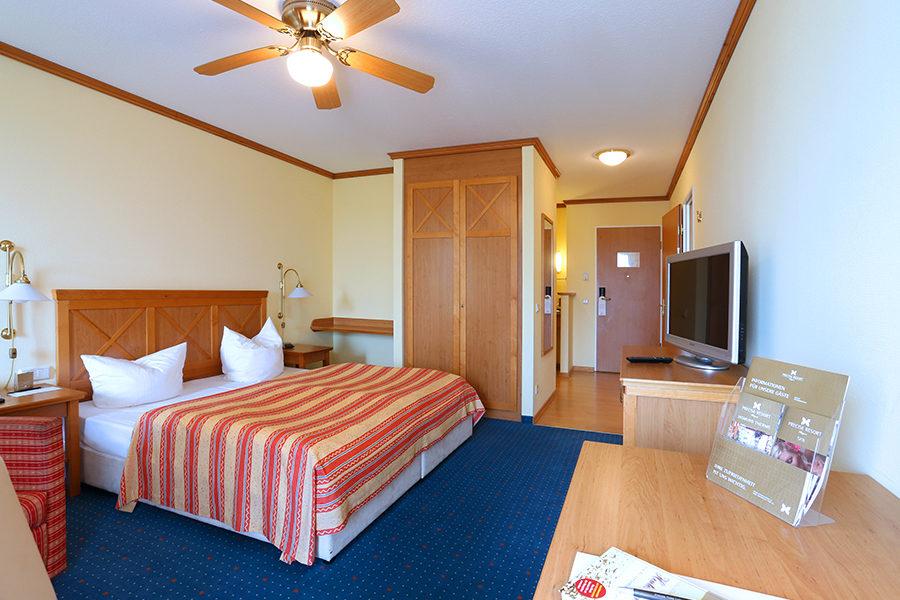 Precise-Resort Zimmer