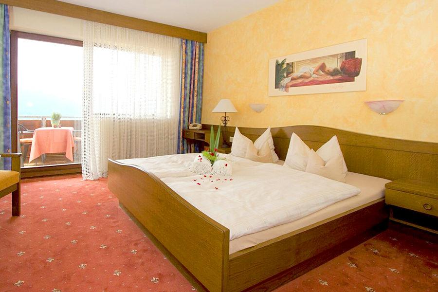 Hotel Sonnbichl Zimmer
