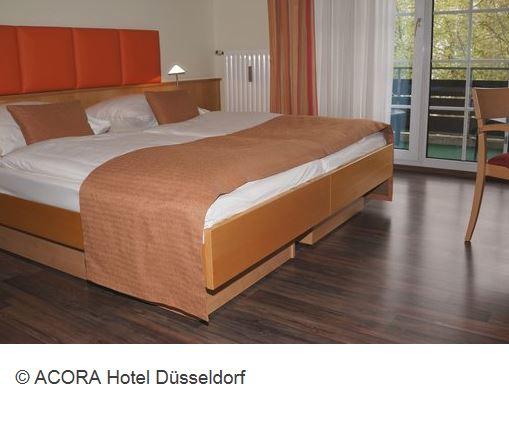 Acora Hotel Duesseldorf