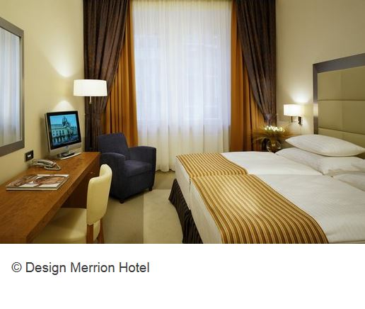 Design-Merrion-Hotel-Prag-Zimmer