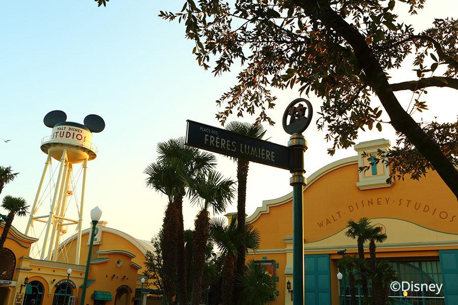 Disneyland Paris Walt Disney-Studios