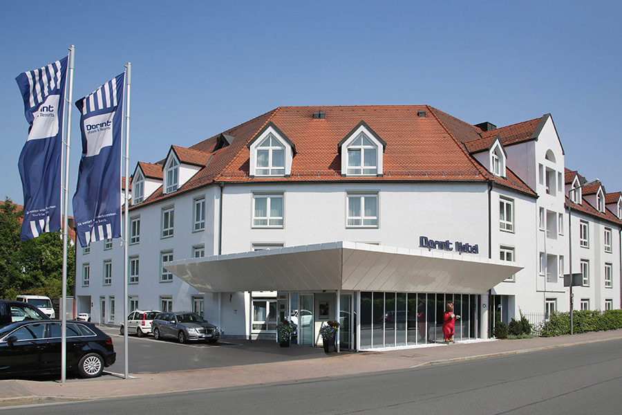 Dorint Hotel Airport Muenchen Freising