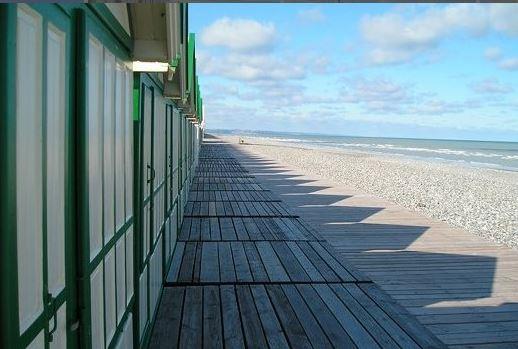 Familienurlaub Frankreich Strand