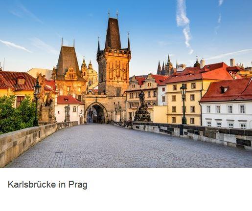 Karlsbruecke-Prag
