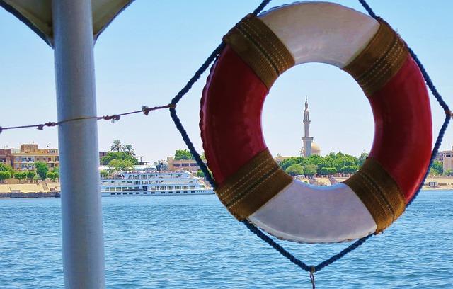 Nilkreuzfahrt Luxor Assuan
