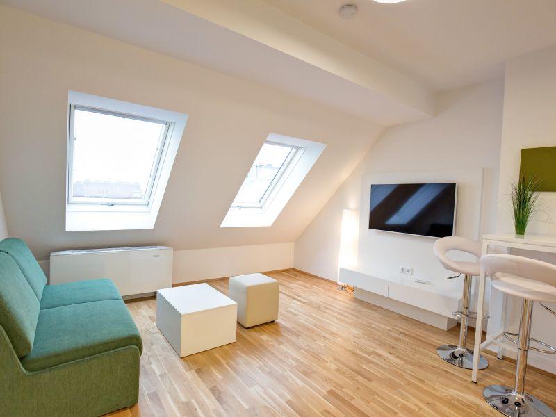 Aparthotel Smart Apart-Living Wien