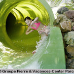 Aqua Mundo Center Parcs Bispinger Heide