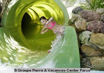 Center Parcs Bungalow Deal 4 Pers. ab 169 €