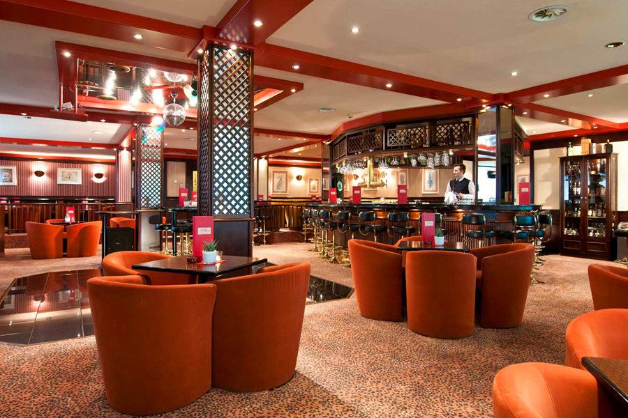 MARITIM Hotel Gelsenkirchen Bar