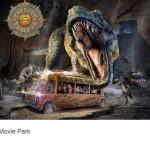 Movie Park Bottrop Attraktion