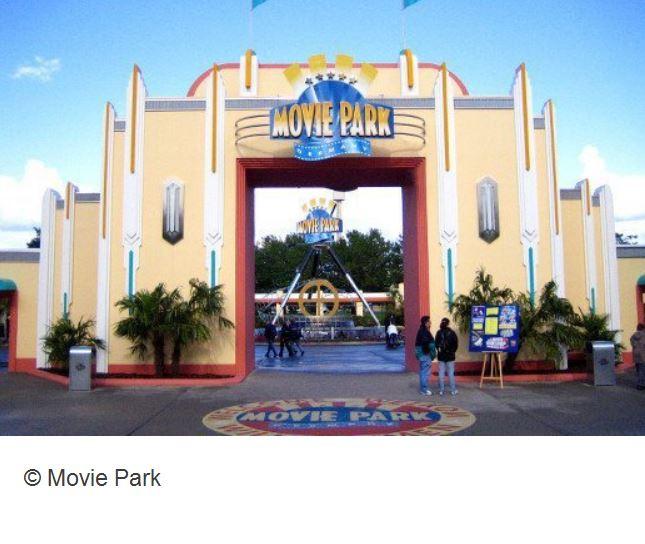 Movie Park Bottrop
