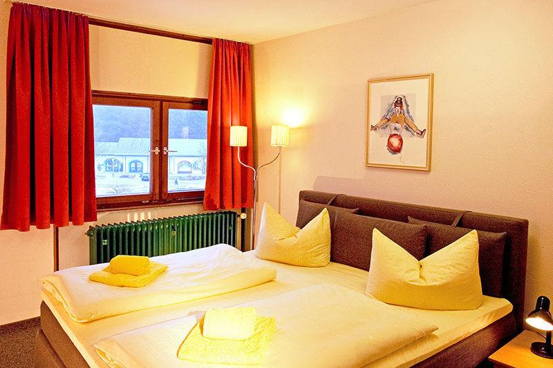 Predigtstuhl Resort Sankt Englmar Zimmer