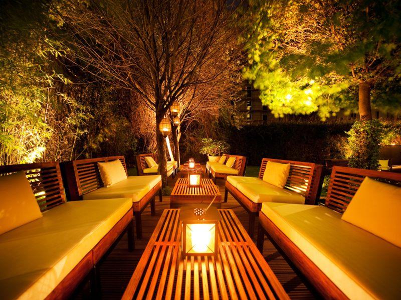 Bristol Frankfurt Garten
