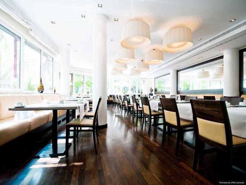Bristol Frankfurt Restaurant Bar