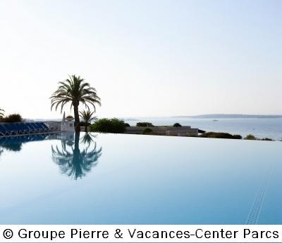 Cannes Villa Francia Pierre Vacances
