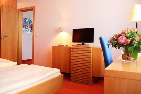 Zimmer Rennsteig Masserberg