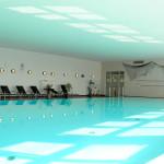 Rhoen Residence Dipperz Schwimmbad