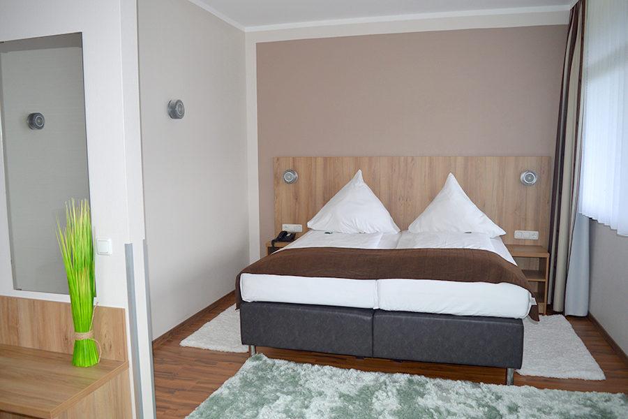 Rhoen Residence Dipperz Zimmer