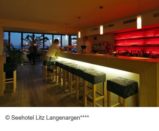 Seehotel Litz Langenargen Bar
