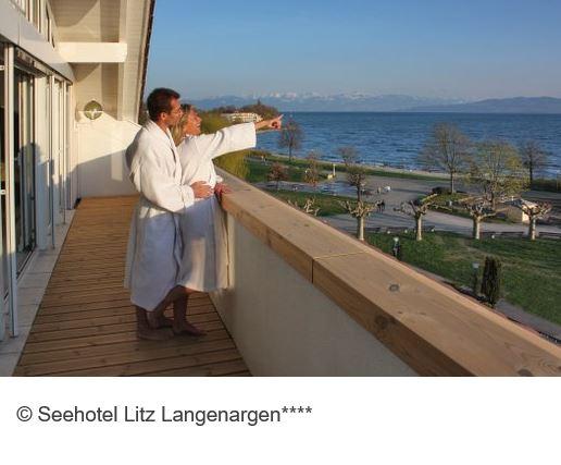 Seehotel Litz Langenargen Bodensee