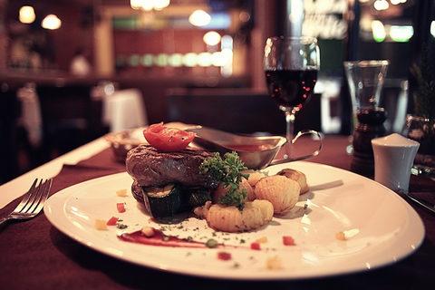 Villa Heine Halberstadt Restaurant