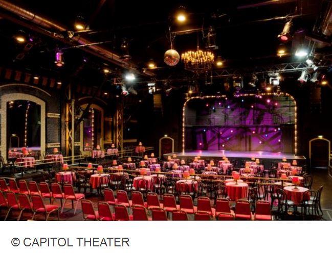 Capitol Theater Duesseldorf