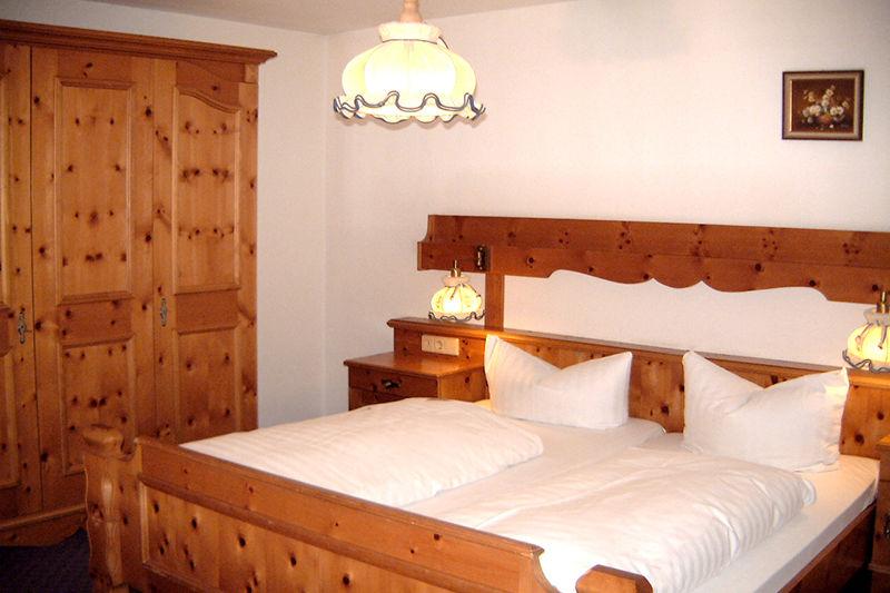 Hotel Hofgut Kürnach Wiggensbach Allgäu Zimmer