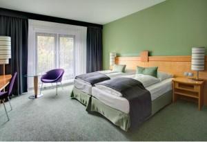 Zimmer im Hotel Berlin Berlin