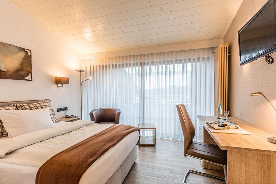 Hotel Windenreuter Hof Zimmer