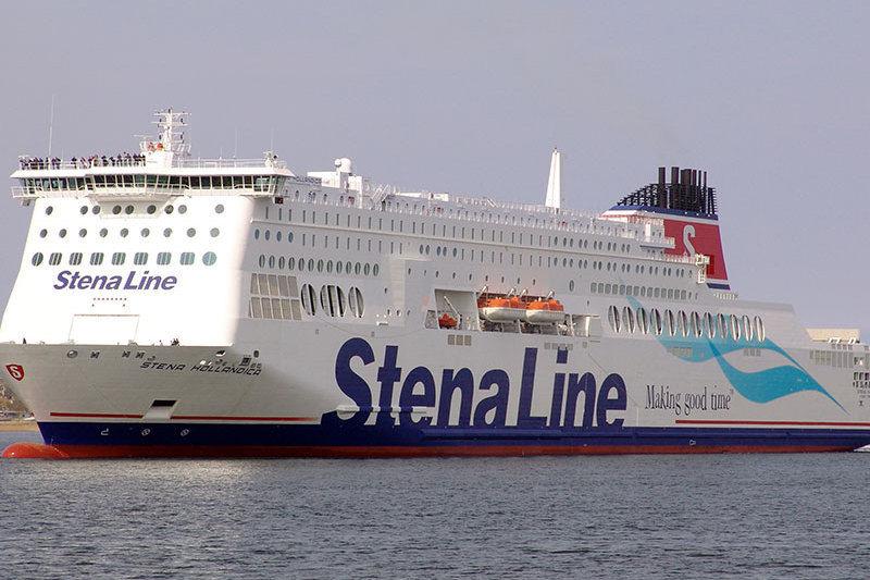 Stena Line London