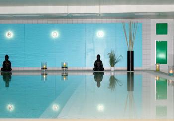 Wellness im 4* Aqualux Hotel – 2 Nächte HP+ ab 109 €  – Bad Salzschlirf