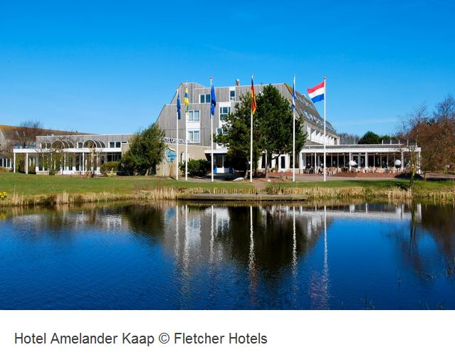 Fletcher Hotel Amelander Kaap