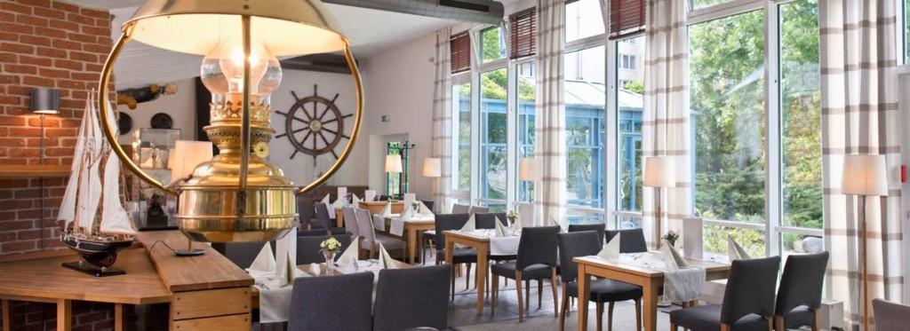 Restaurant Urlaub Hotel Ferienpark Ifa auf Rügen