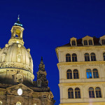 Holiday Inn Dresden City South Frauenkirche