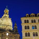 Holiday Inn Dresden City South Frauenkirche