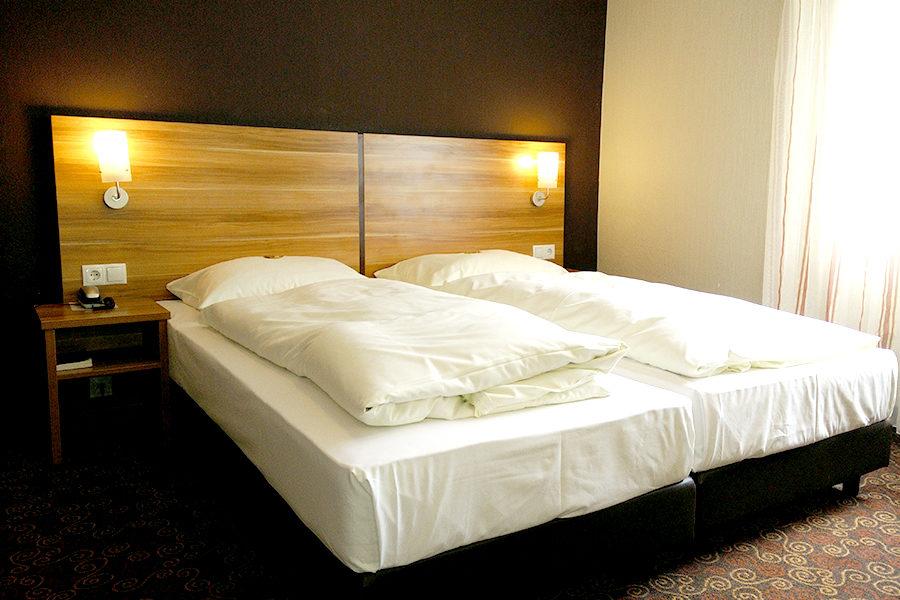 Doppelzimmer Hotel Schlangenbader Hof