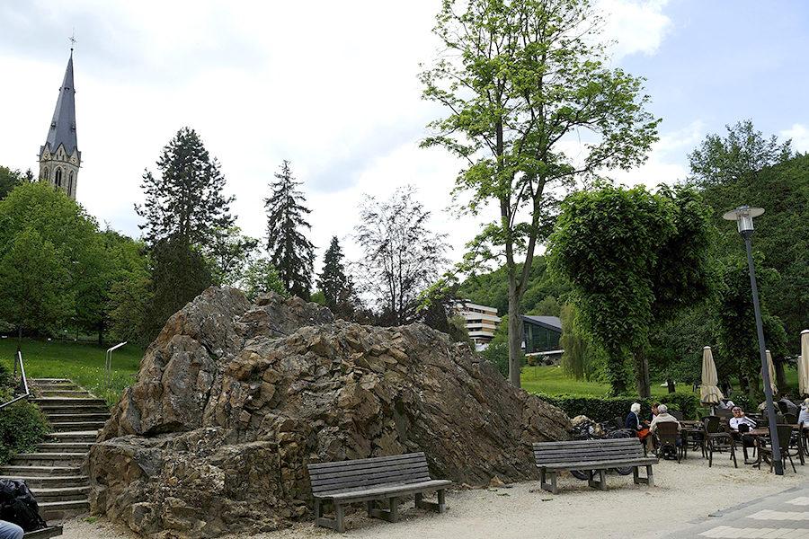 Park Schlangenbad Hotel Schlangenbader Hof