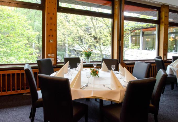 Hotelresor Freudenstadt Restaurant Hotel