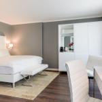 Mercure Raphael Hotel Wien Doppelzimmer