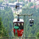 Bocksbergbahn Goslar Harz