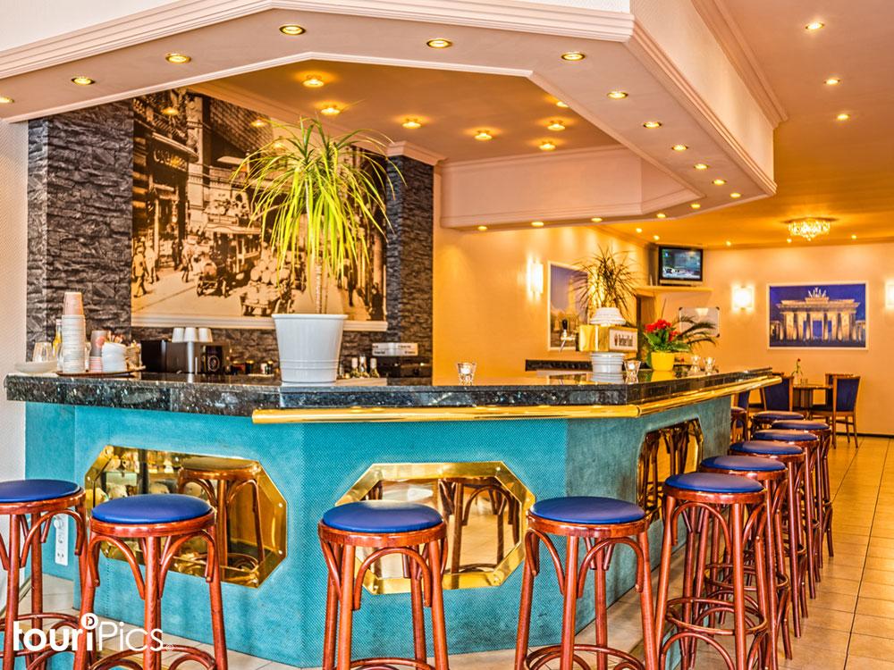 Hotel Berliner Baer Bar Berlin