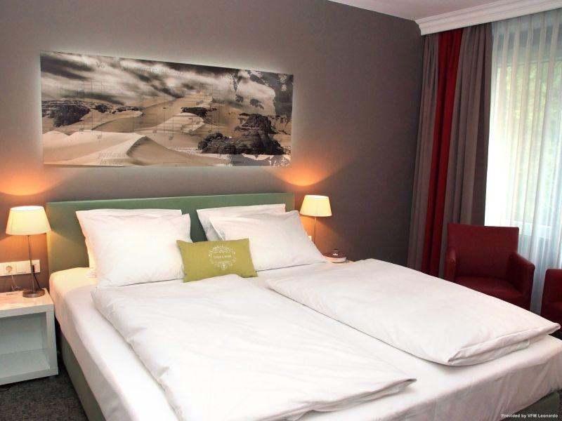 Hotel Concorde Bad Soden Doppelzimmer