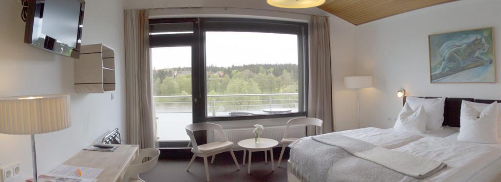 Hotel Njord Goslar Harz Doppelzimmer