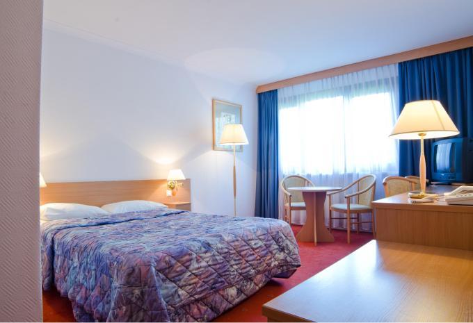 Hotel Resort und Spa Solny Doppelzimmer
